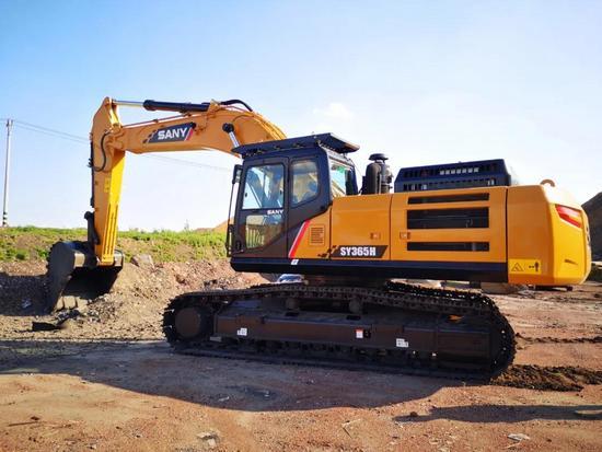 这样操作,你的挖机才能发挥最大挖掘力!
