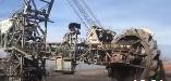 好霸氣的工程機械, 世界最大斗輪挖掘機
