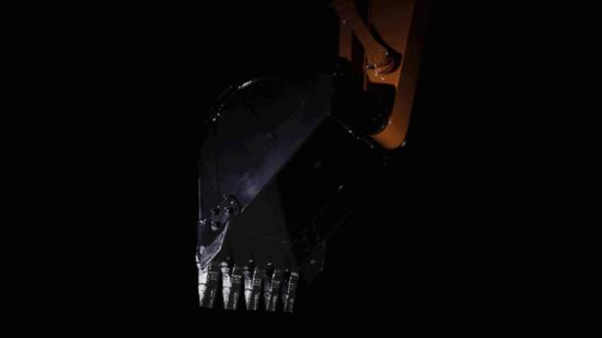 【全球首发】日立建机ZX120-5A,耀世登场!