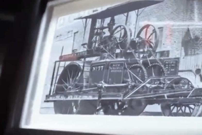 全球工程机械巨头卡特彼勒,百年发展历史简介!