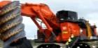 惊险巨型挖掘机施工现代技术、重型设备大型机械