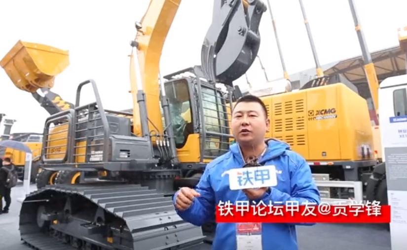 【鐵甲評測】資深甲友@貢學鋒告訴你2021年什么挖機最賺錢!