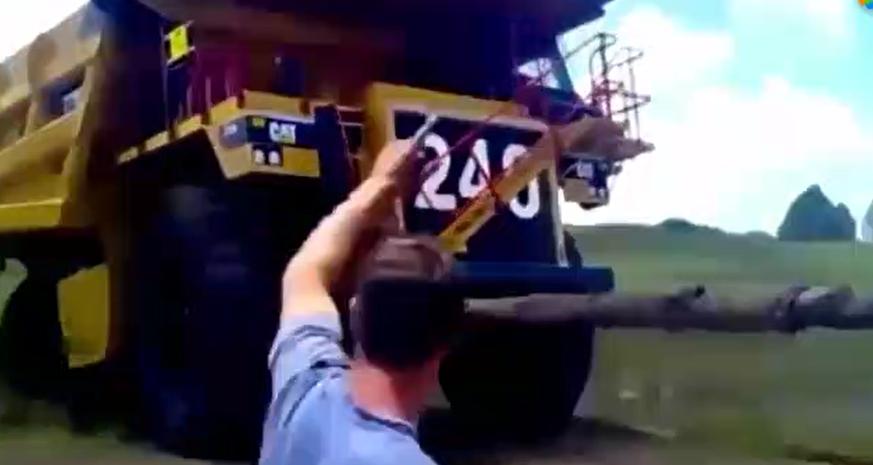 開掛系列 重型工程機械老司機極佳操作技巧