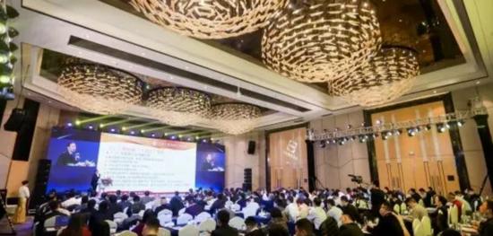 BICES 2021走進系列報道之王金星副秘書長出席協會工程起重機分會年會及高峰論壇