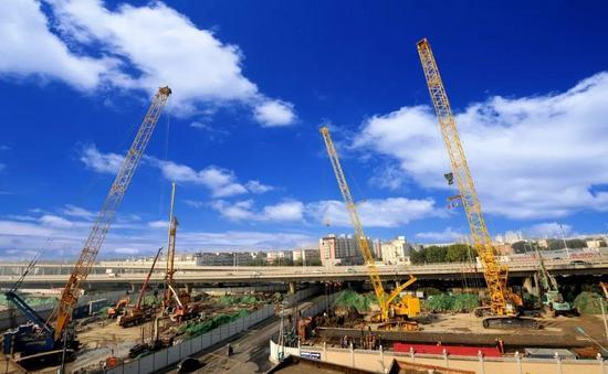 318億!天津又一條地鐵開始招標了