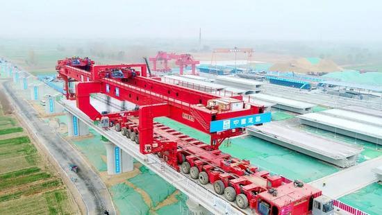 中國再添一批鐵路工程局!