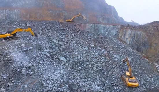 【故障案例】挖掘機回轉無力排查技巧