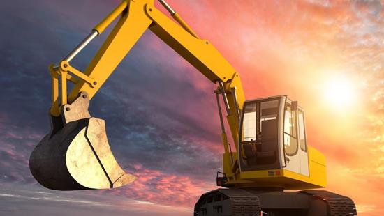2020年全年机械设备产量:挖掘机超40万台,大型拖拉机增长56%
