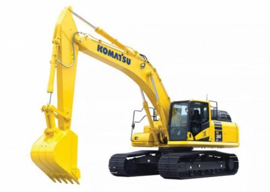 小松与普罗特拉联手开发一款电动挖掘机,最早2023年量产
