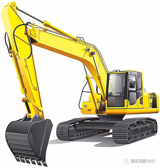 2021年,挖掘机涨价真能成吗
