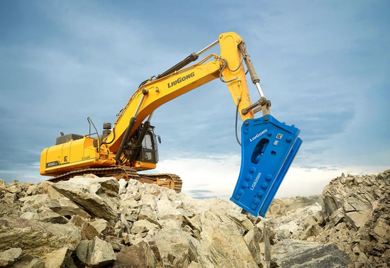 柳工挖掘機 挖掘機日常工作省油操作指導書,趕快收藏!