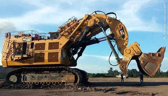 【數據】2021年2月挖掘機銷量28305臺,同比增長205%