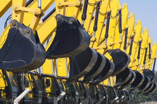 2月挖掘機銷量增長超兩倍,代理商掀起漲價潮