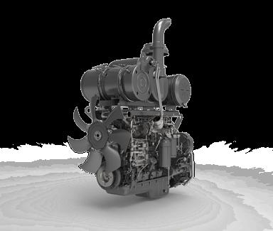 重器露鋒 動力為先 |上柴7H發動機,30裝載機的絕配好搭檔