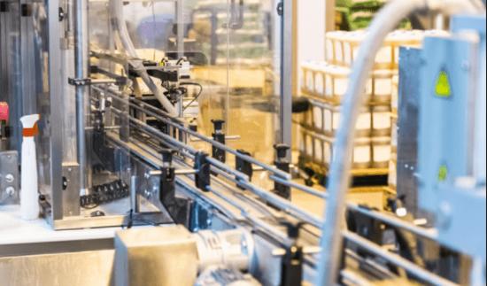 自動化流水線技術在機械工程領域的應用趨勢