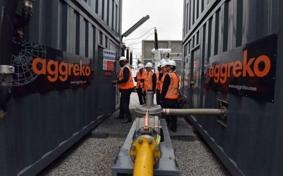 知名設備租賃公司Aggreko確認被收購,交易價格達23億英鎊