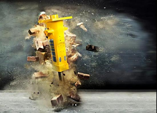 收購 | 安百拓收購韓國破碎錘制造商