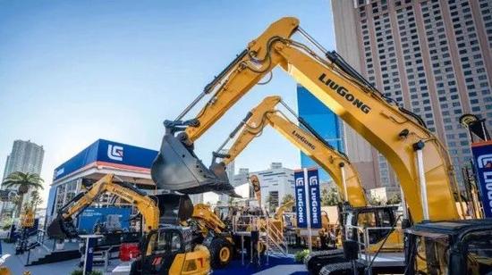 广西柳工将注资10亿,设立新的独资融资租赁公司