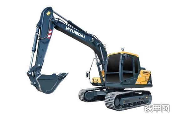 四川廣川通知:從6月1日起,40T-5T各噸位現代挖掘機價格上調6萬-0.5萬不等