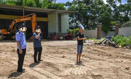 一挖掘機司機竟把老板的挖掘機賣了,得手85萬元...
