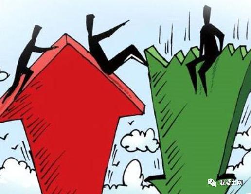 【行業】水泥價格連降7周 7月或趨穩