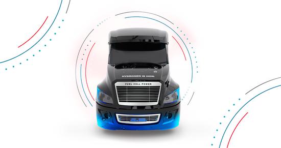 空氣產品公司和康明斯攜手推動氫燃料卡車發展及應用