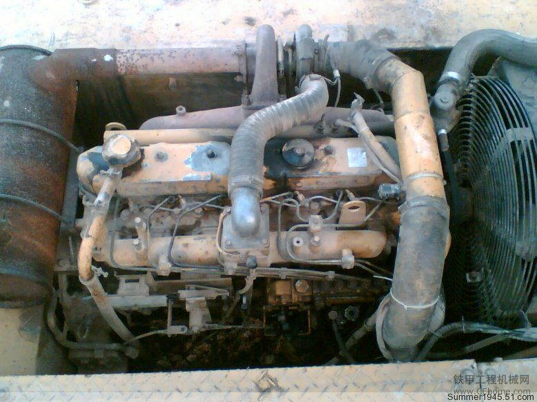 出售卡特E200B挖机,有意的进来看看