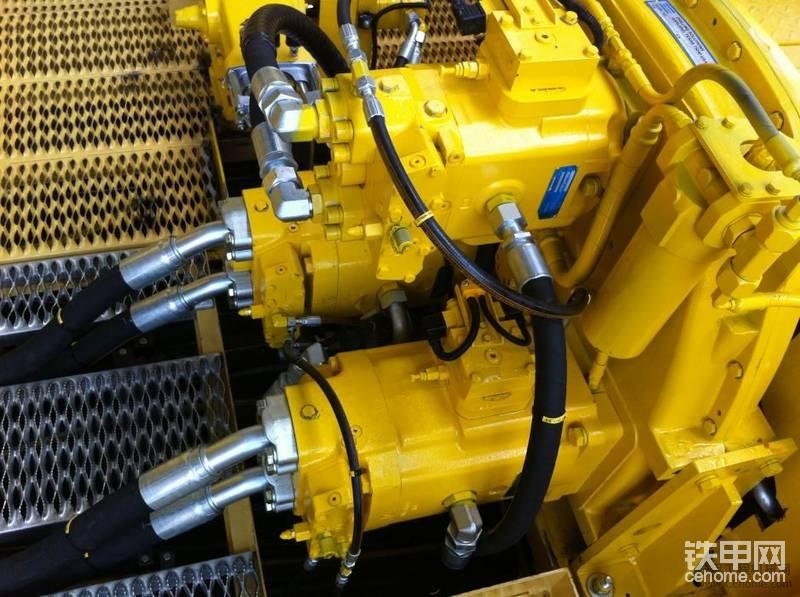 阿特拉斯科普柯回转式钻机部美国工厂小瞥-帖子图片