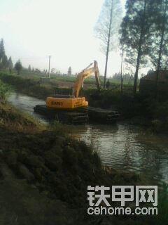 水陆挖掘机-帖子图片