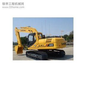 【我来评价我接触过的各品牌挖机】 小松PC200-8M0挖掘机