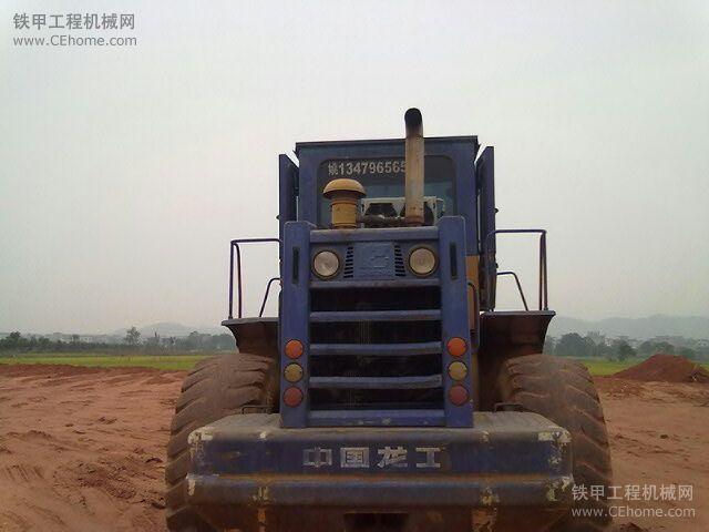 江西赣州出售龙工50B装载机,价格面议