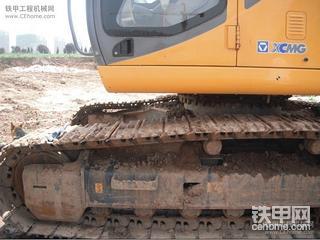 低价急售徐工XE210挖机
