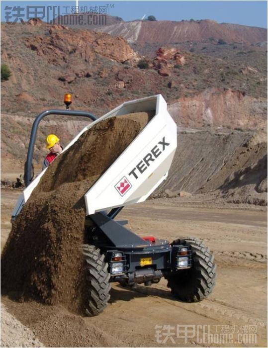 TEREX 装载机