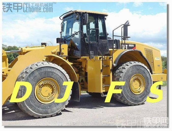 CAT--980H-帖子圖片