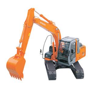 谈谈我对几款常用12-15吨挖掘机机的看法!(纯属个人看法)