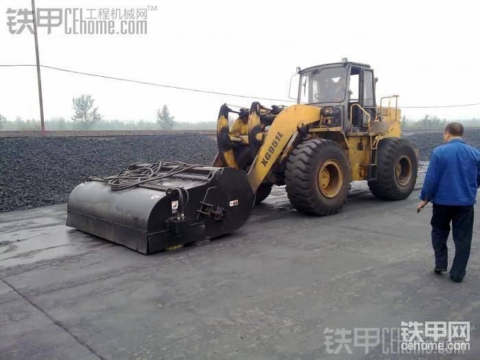 国产滑移装载机属具-帖子图片