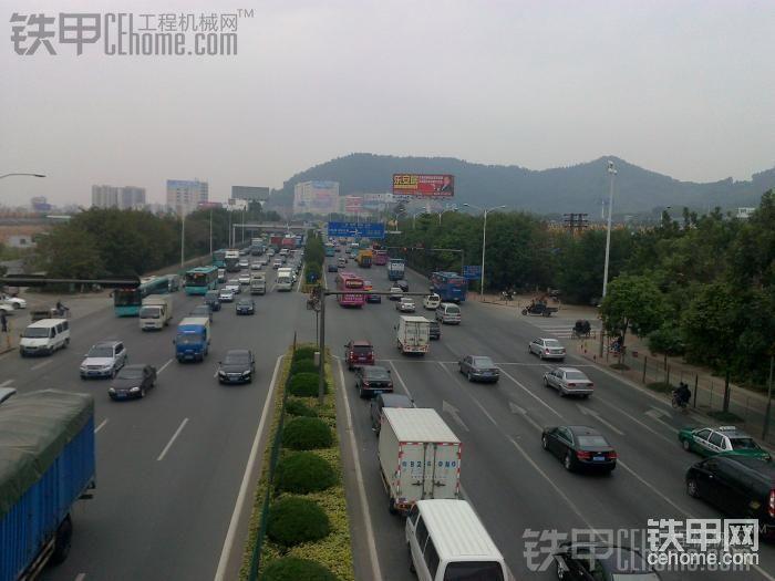 深圳2手挖机市场。。-帖子图片