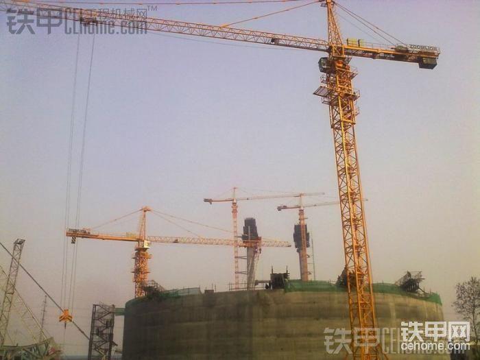 中聯7035塔機-帖子圖片