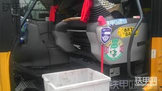 三一 SY215C-8 3800小时 用车报告!!!(父亲节活动)