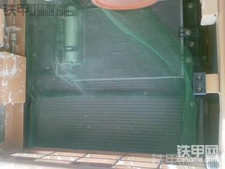 新型柳工920D一千多小时高温了