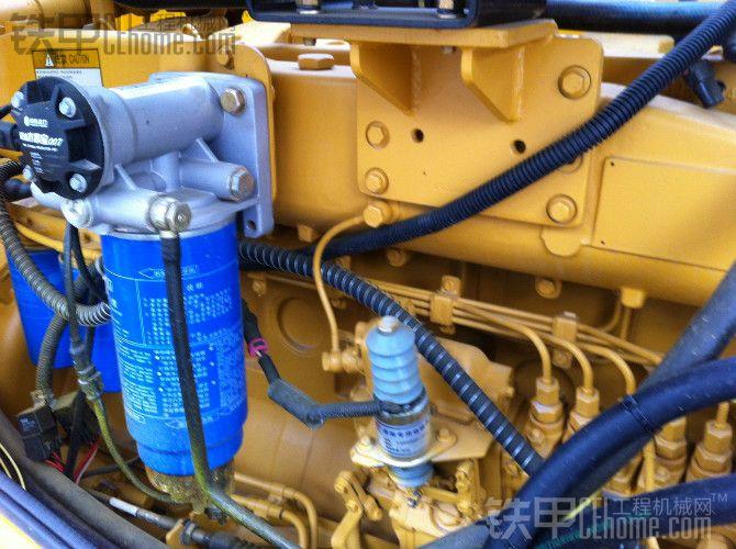 请问上柴6121发动机 240马力 直接换潍柴蓝擎二代发动
