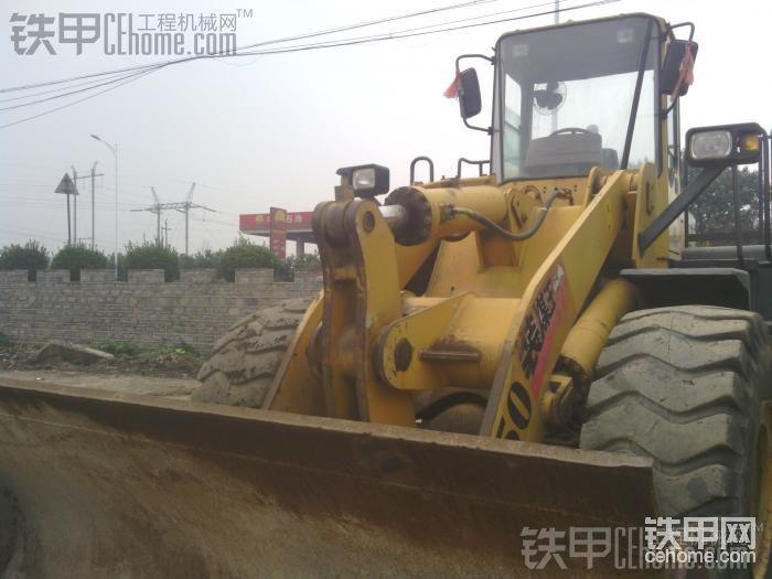 山工ZL50F-帖子圖片