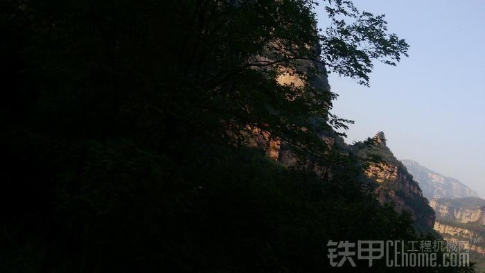 林州太行大峡谷之行