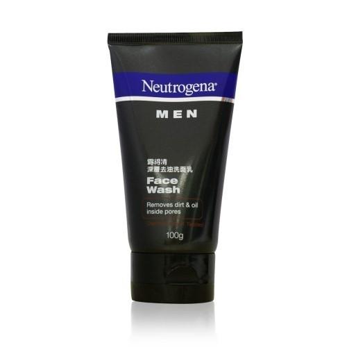 Neutrogena露得清男士深层去油洗面乳100g.jpg