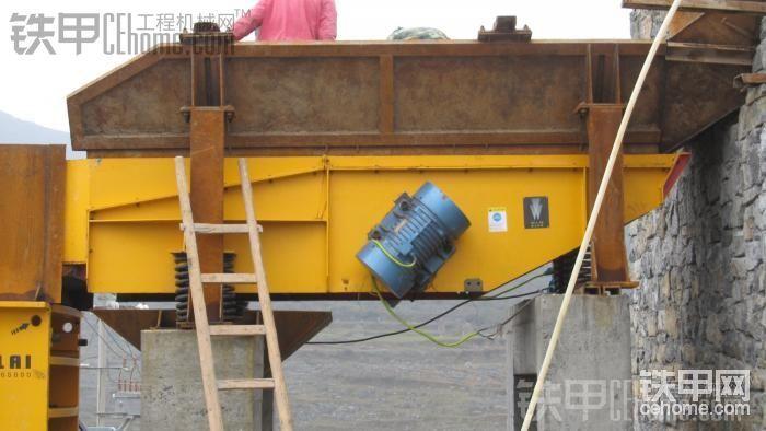 反击破碎机的安装-帖子图片