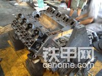 道依茨BF8M1015发动机大修