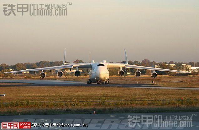 货运飞机可承载重量