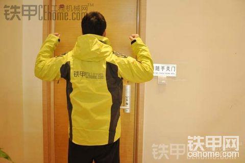 关心上海宝马展的甲友看过来:瞧瞧前方传来的消息