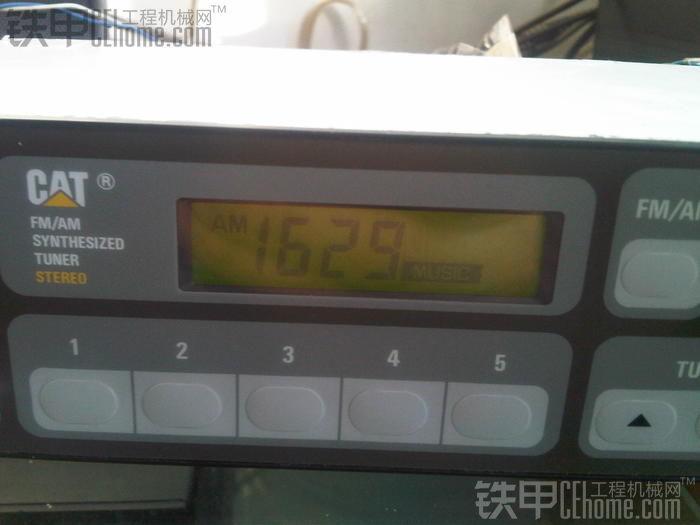 卡特收音机