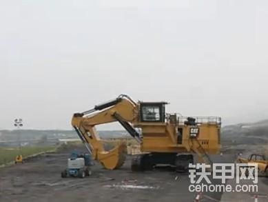 CAT6030組裝現場-帖子圖片